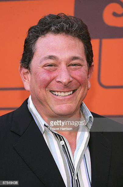 Actor Don Stark arrives at the Fox Television 'That 70s Show' wrap party held at Tropicana at The Roosevelt Hotel on may 6 2006 in Hollywood...
