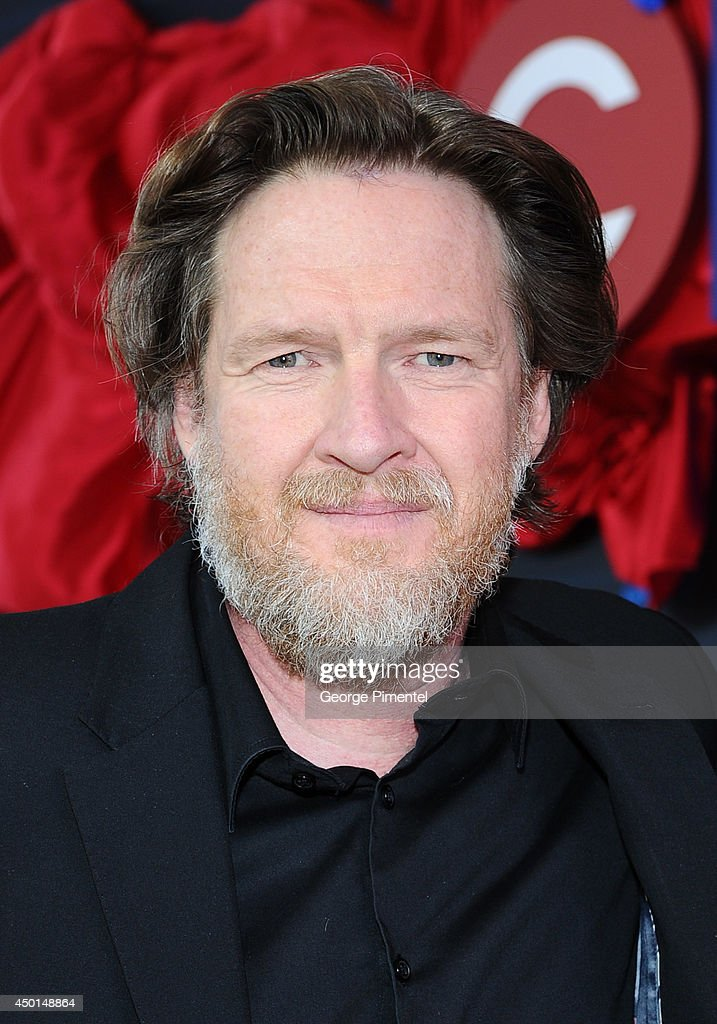Ê Actor Donal Logue of Gotham attends the CTV 2014 Upfront at Sony Centre for the Performing Arts on June 5, 2014 in Toronto, Canada.Ê