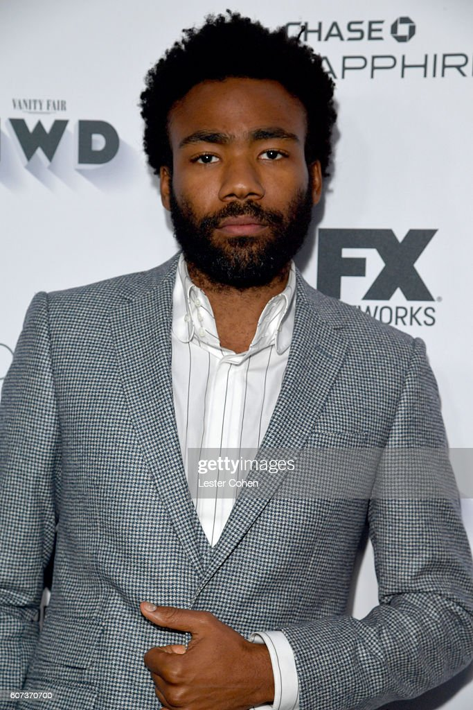 Vanity Fair And FX's Annual Primetime Emmy Nominations Party : News Photo
