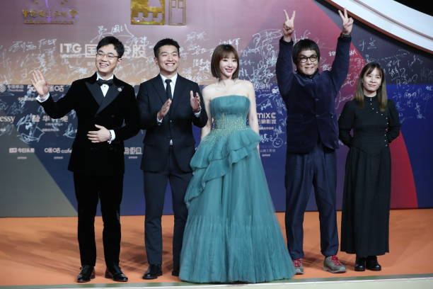 CHN: 33rd China Film Golden Rooster Awards - Closing Ceremony