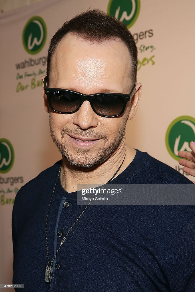 Wahlburgers Coney Island VIP Preview Party