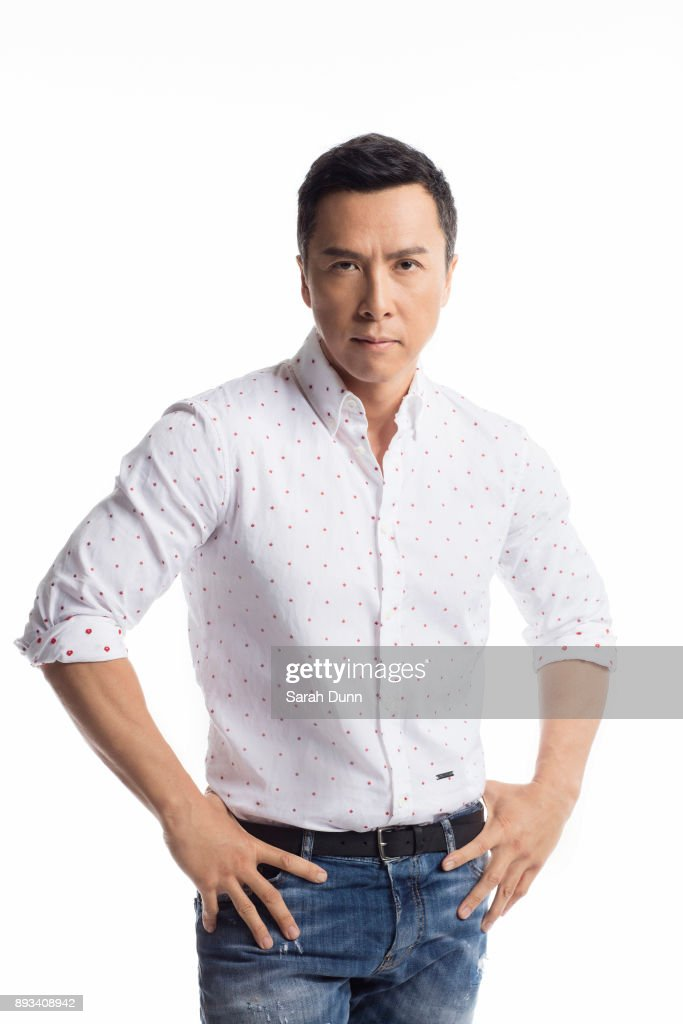 Donnie Yen, Disney USA, September 1, 2016