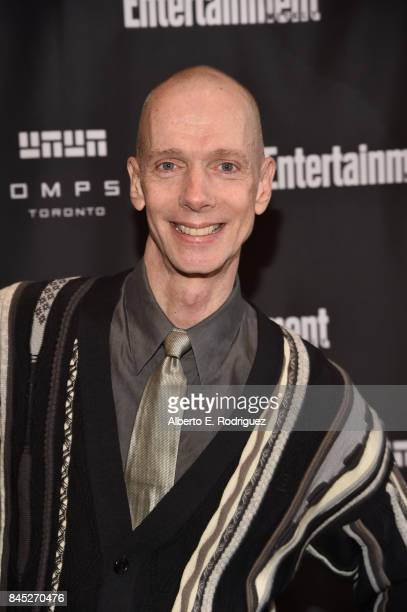 Actor Doug Jones attends Entertainment Weekly's Must List Party during the Toronto International Film Festival 2017 at the Thompson Hotel on...
