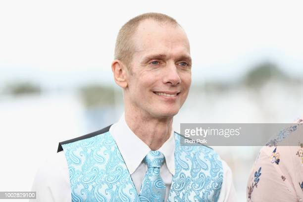 Actor Doug Jones attends the #IMDboat At San Diego ComicCon 2018 Day Two at The IMDb Yacht on July 20 2018 in San Diego California