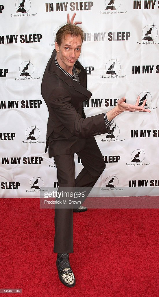"Premiere Of ""In My Sleep"" - Arrivals"