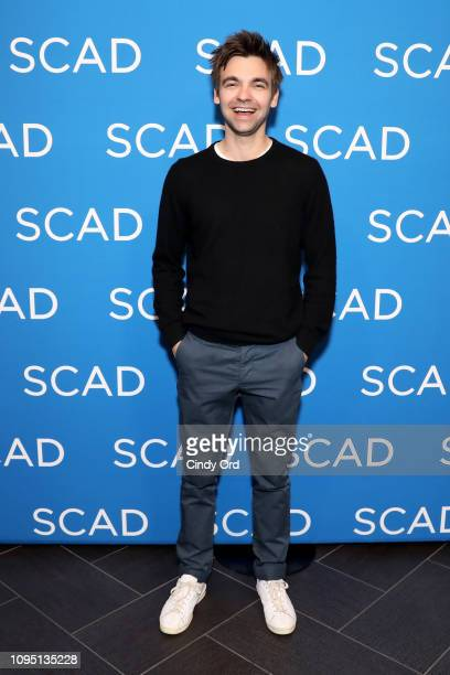 Actor Drew Tarver attends the The Other Two screening during SCAD aTVfest 2019 at SCADshow on February 7 2019 in Atlanta Georgia