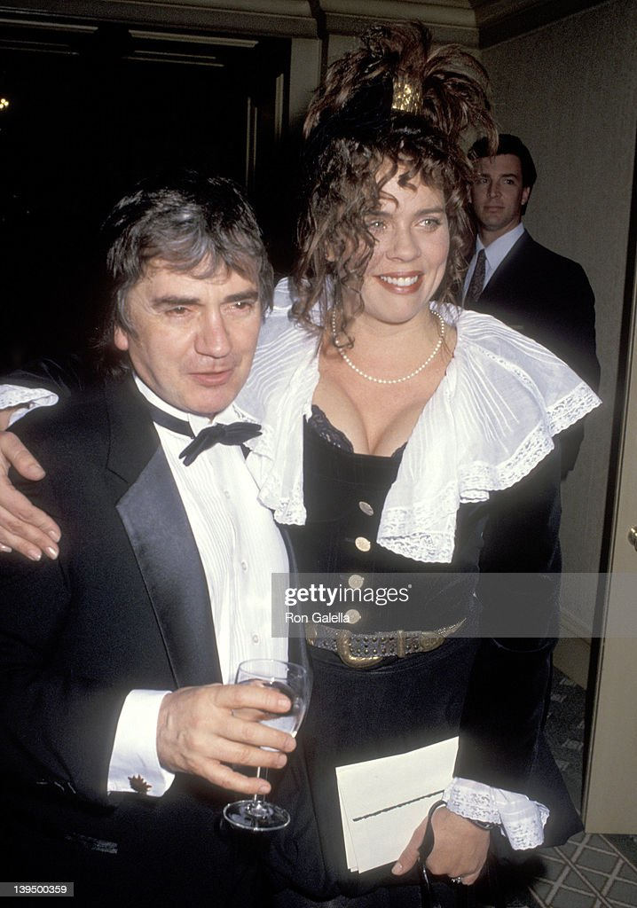 Venice Family Clinic's Silver Circle Gala to Honor Dudley Moore : News Photo