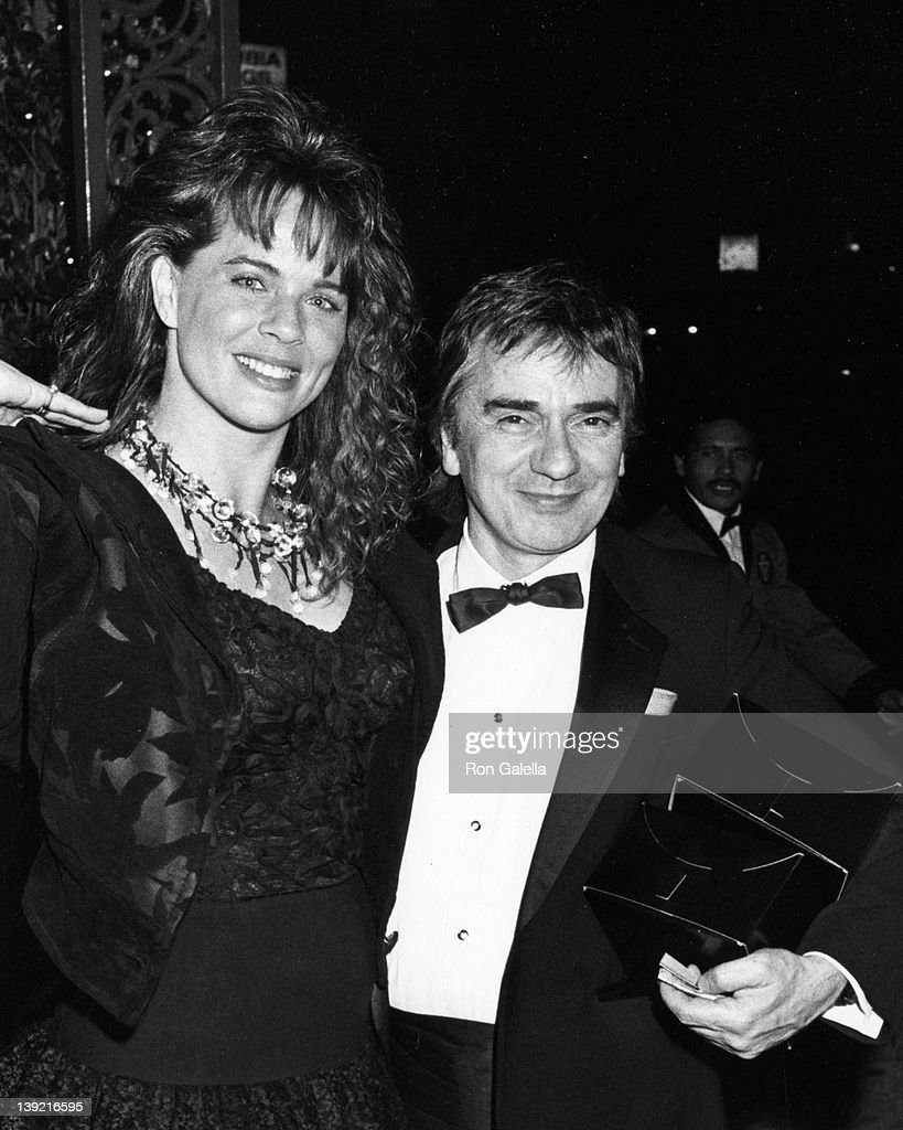 Tri-Star Pictures Party for 60th Annual Academy Awards : News Photo