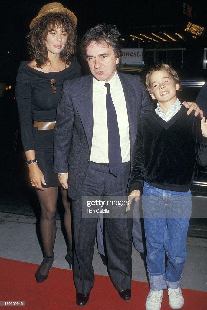 """Like Father, Like Son"" Premiere Party : News Photo"