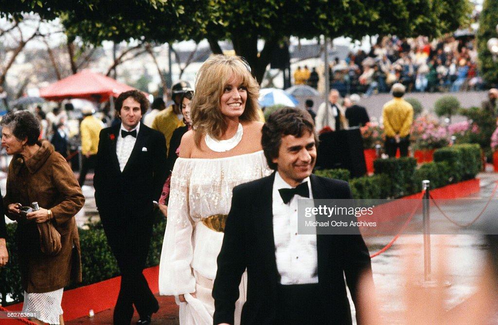 54th Academy Awards : News Photo