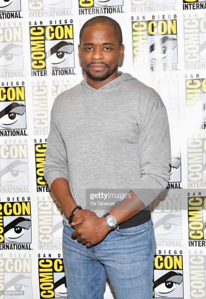 "Comic-Con International 2017 - ""Psych"" Press Line"