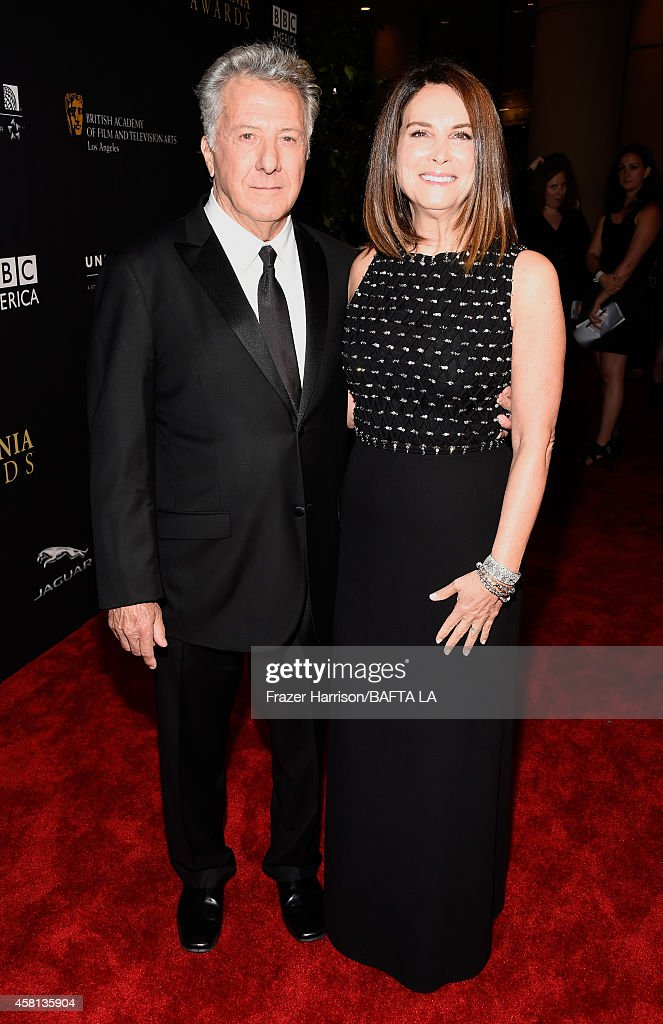 BAFTA Los Angeles Jaguar Britannia Awards Presented By BBC America And United Airlines - Red Carpet