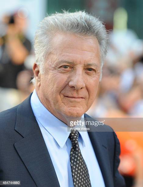 Actor Dustin Hoffman attends the 'Boychoir' premiere during the 2014 Toronto International Film Festival at Roy Thomson Hall on September 5 2014 in...