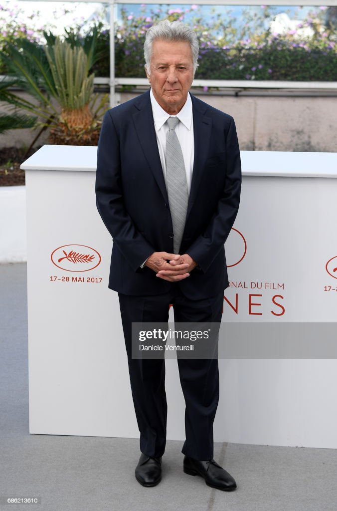 """""""The Meyerowitz Stories"""" Photocall - The 70th Annual Cannes Film Festival : News Photo"""