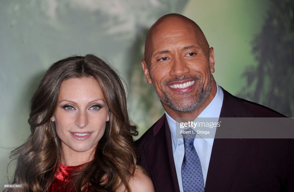 """Premiere Of Columbia Pictures' """"Jumanji: Welcome To The Jungle"""" - Arrivals : News Photo"""
