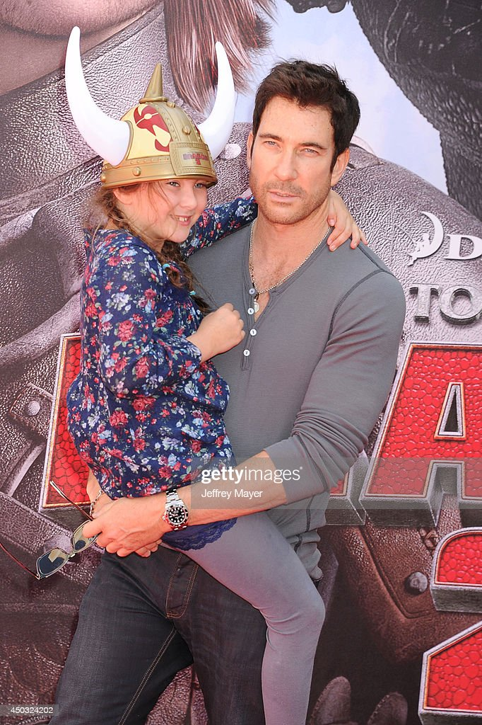 """""""How To Train Your Dragon 2"""" - Los Angeles Premiere - Arrivals : News Photo"""