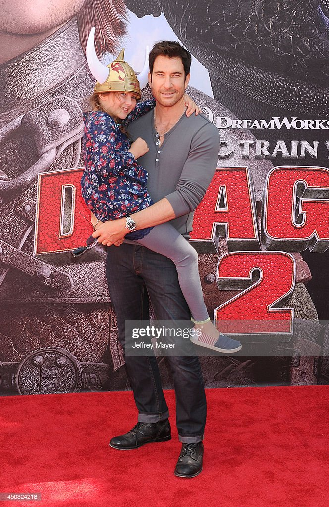"""How To Train Your Dragon 2"" - Los Angeles Premiere - Arrivals : News Photo"