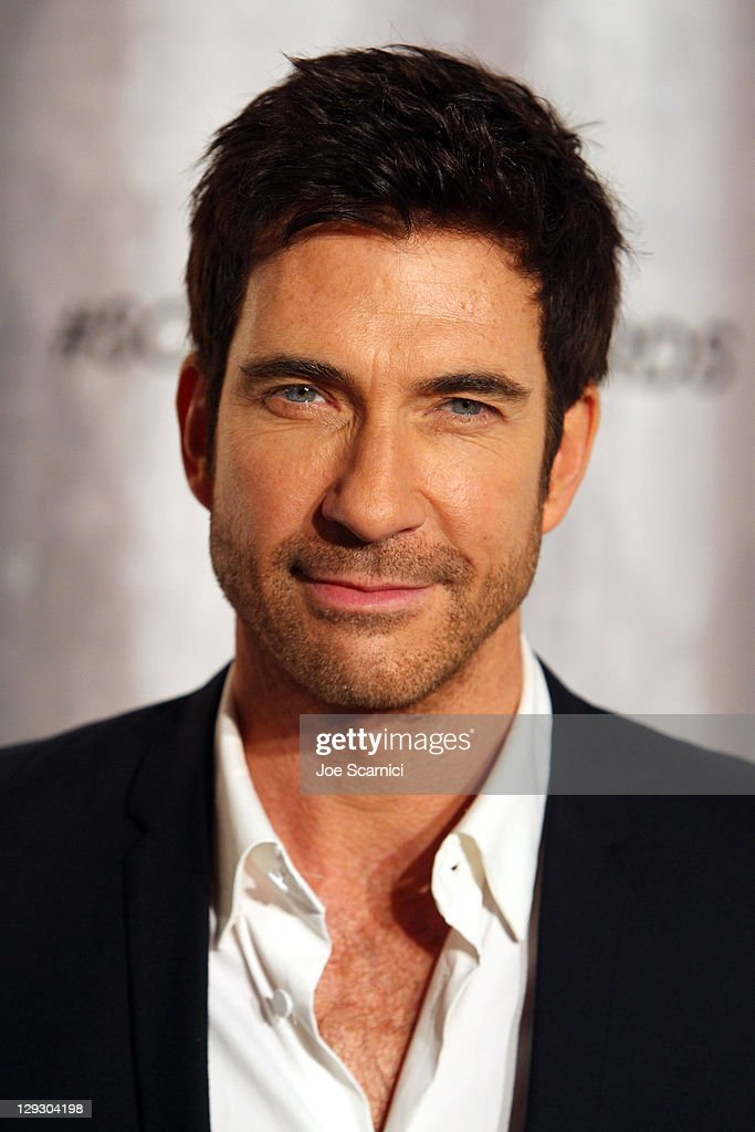 Actor Dylan McDermott arrives at Spike TV's 'SCREAM 2011' awards held at the Universal Studios Backlot on October 15, 2011 in Universal City, California.