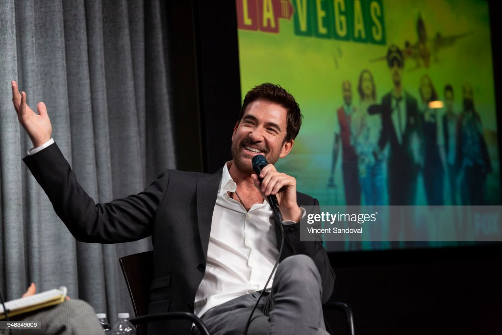 "SAG-AFTRA Foundation Conversations Screening Of ""LA To Vegas"""