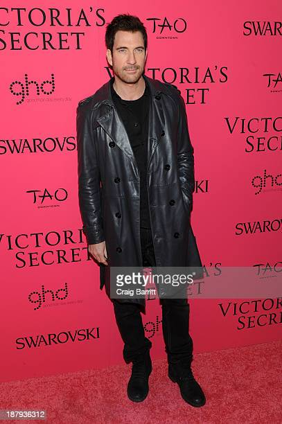 Actor Dylan McDermott attends the 2013 Victoria's Secret Fashion after party at TAO Downtown on November 13 2013 in New York City