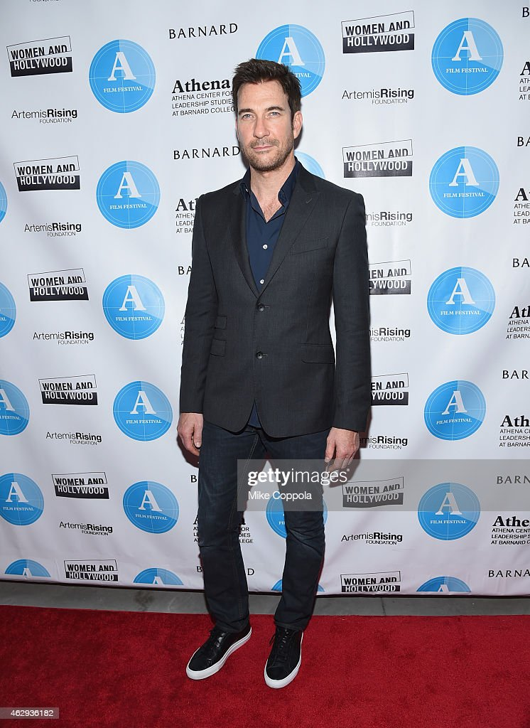 5th Annual Athena Film Festival Ceremony & Reception