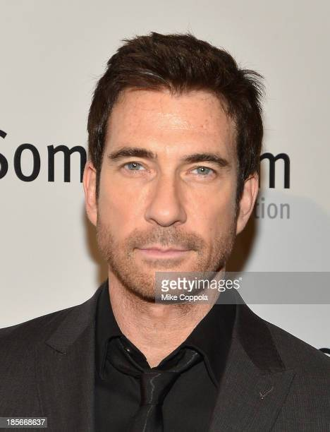 Actor Dylan McDermott attends the Somaly Mam Foundation Gala Life Is Love at Gotham Hall on October 23 2013 in New York City