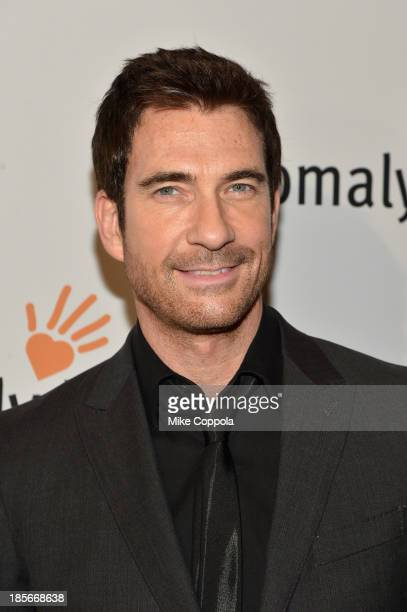 Actor Dylan McDermott attends the Somaly Mam Foundation Gala 'Life Is Love' at Gotham Hall on October 23 2013 in New York City