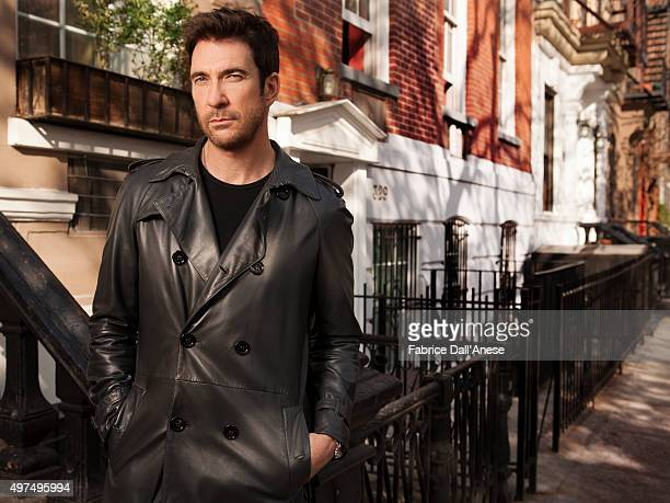 Actor Dylan McDermott is photographed for Vanity Faircom on April 15 2015 in New York