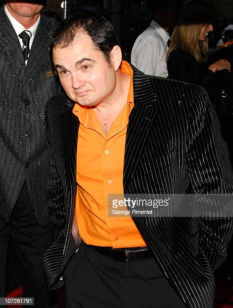"""Actor Dylan Roberts attends The 32nd Annual Toronto International Film Festival """"Closing The Ring"""" Premiere at Roy Thomson Hall on September 14, 2007..."""