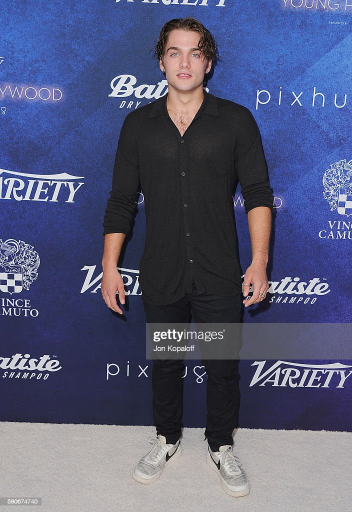 Variety's Power Of Young Hollywood - Arrivals