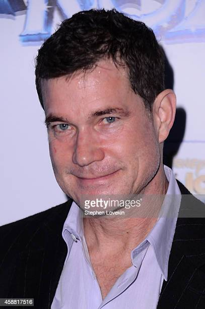 Actor Dylan Walsh attends Disney On Ice presents Frozen at Barclays Center on November 11 2014 in New York City