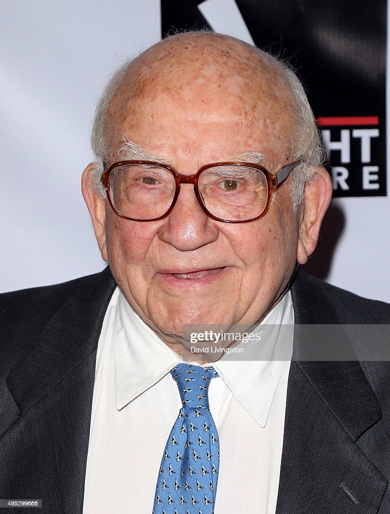 A Salute To Ed Asner
