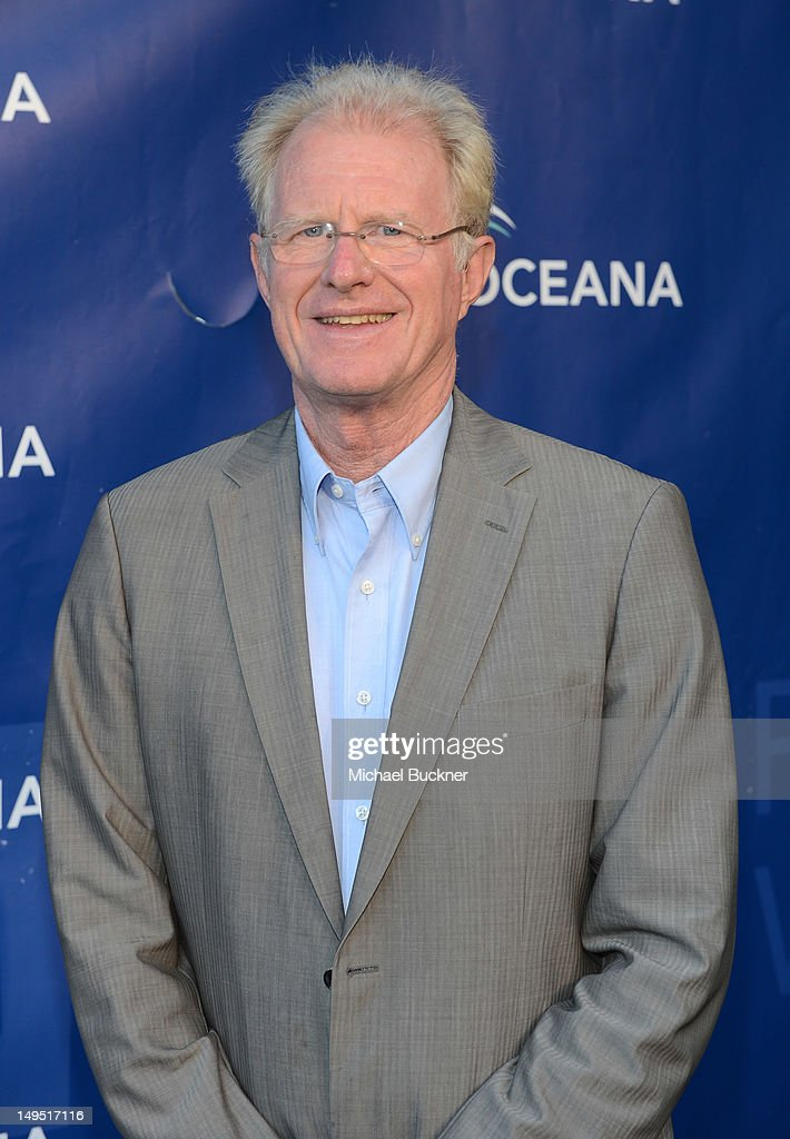 Actor Ed Begley Jr. arrives at the 2012 Oceana's SeaChange Party at a private residence on July 29, 2012 in Laguna Beach, California.