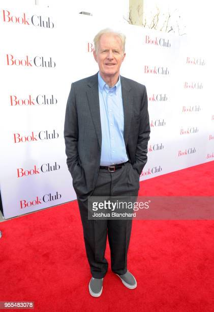 Actor Ed Begley Jr attends the Los Angeles premiere of 'Book Club' at Regency Village Theatre on May 6 2018 in Westwood United States