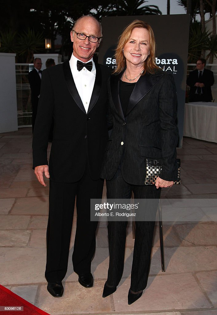 "SBIFF's 3rd Annual ""Kirk Douglas Award For Excellence In Film"" : News Photo"