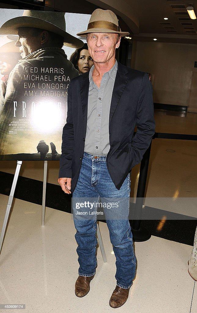 """""""Frontera"""" - Los Angeles Premiere"""