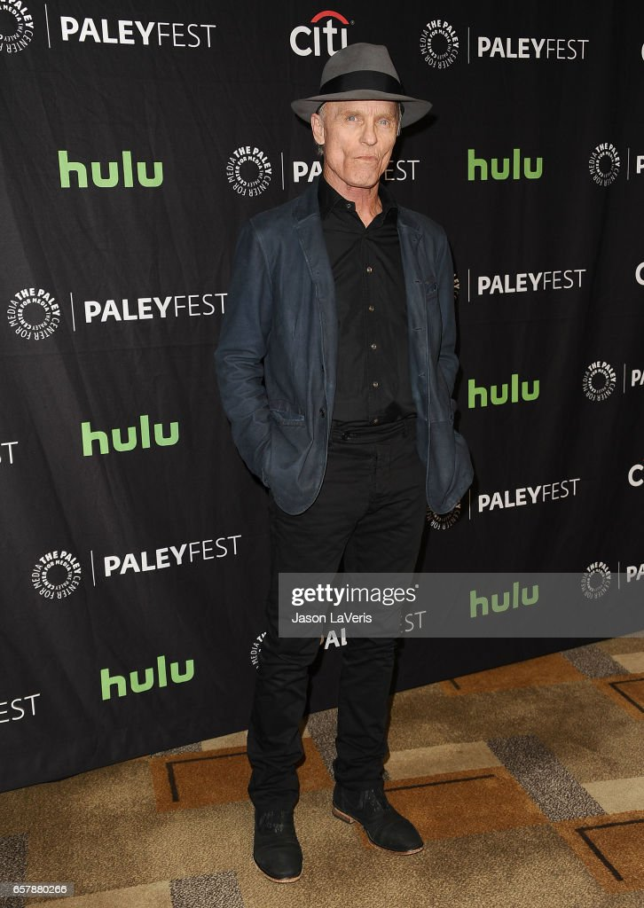 "The Paley Center For Media's 34th Annual PaleyFest Los Angeles - ""Westworld"" - Arrivals"