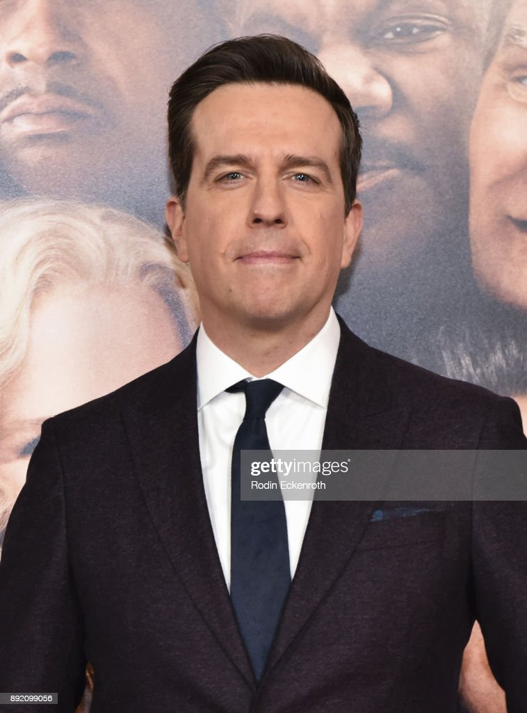 "Premiere Of Warner Bros. Pictures' ""Father Figures"" - Arrivals"