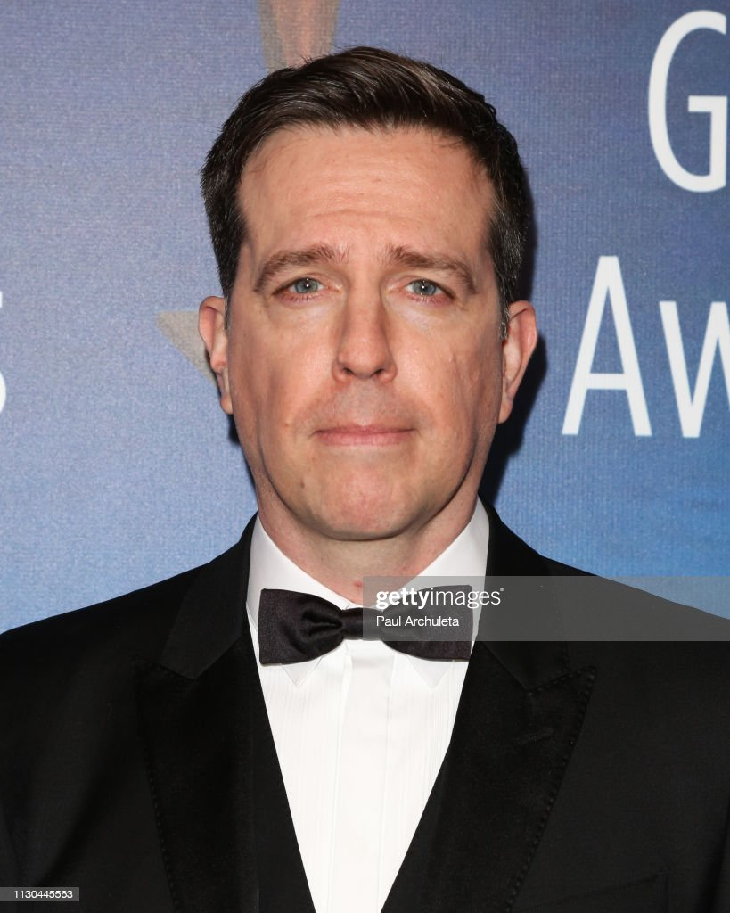 2019 Writers Guild Awards L.A. Ceremony - Arrivals : News Photo