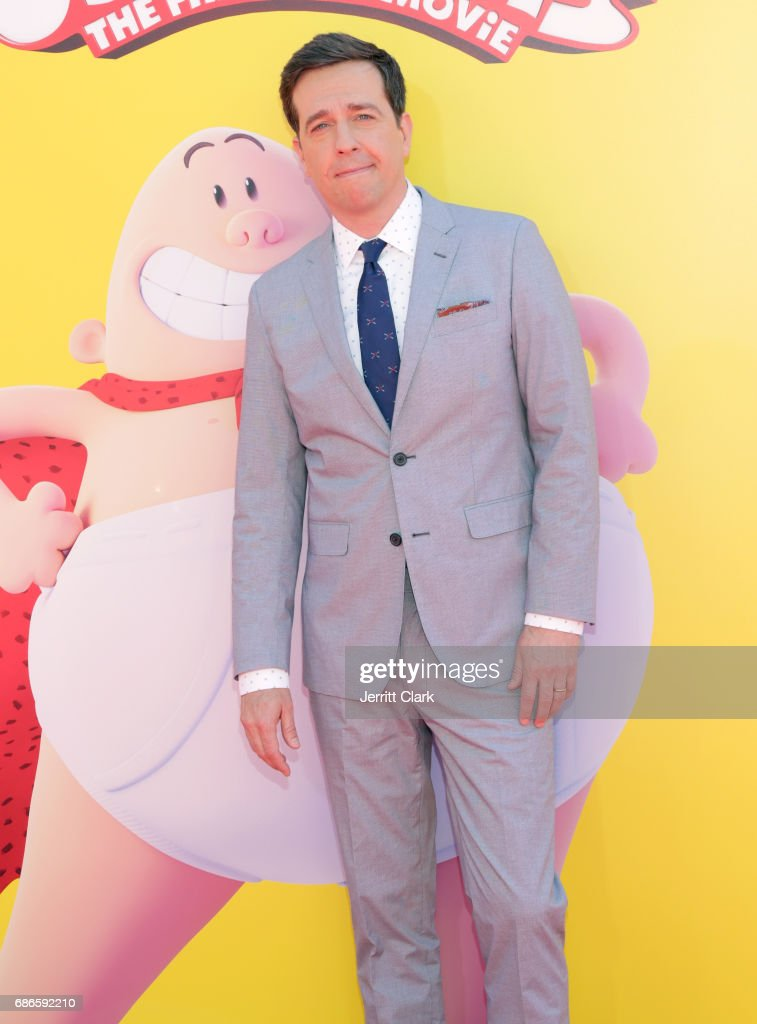 "Premiere Of 20th Century Fox's ""Captain Underpants: The First Epic Movie"" - Arrivals"