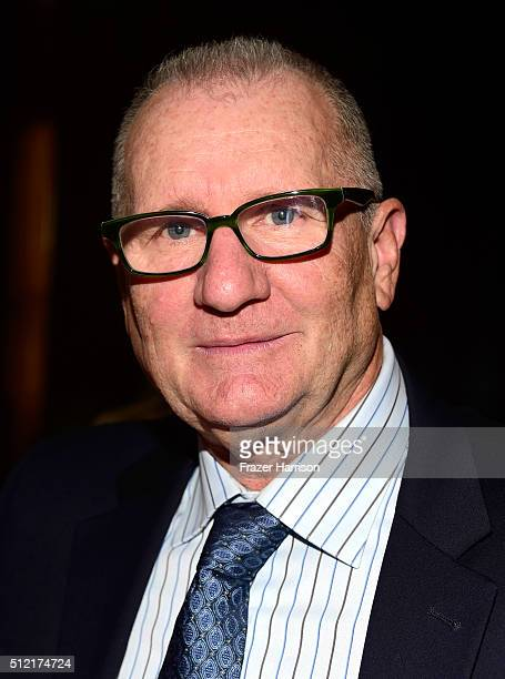 Actor Ed O'Neill attends Global Green USA's 13th annual preOscar party at Mr C Beverly Hills on February 24 2016 in Los Angeles California
