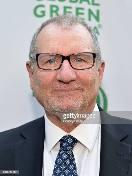 Actor Ed O'Neill attends Global Green USA's 18th Annual Millennium Awards at the Fairmont Miramar Hotel on June 7 2014 in Santa Monica California