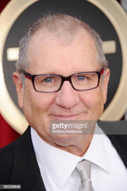 Actor Ed O'Neill attends the 19th Annual Screen Actors Guild Awards at The Shrine Auditorium on January 27 2013 in Los Angeles California...