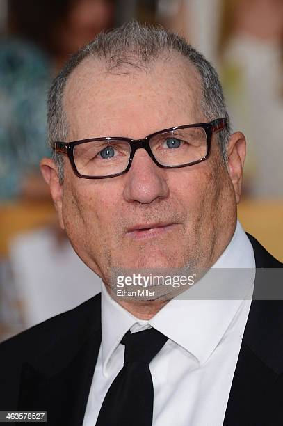 Actor Ed O'Neill attends the 20th Annual Screen Actors Guild Awards at The Shrine Auditorium on January 18 2014 in Los Angeles California