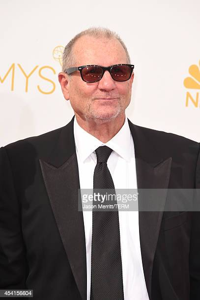 Actor Ed O'Neill attends the 66th Annual Primetime Emmy Awards held at Nokia Theatre LA Live on August 25 2014 in Los Angeles California