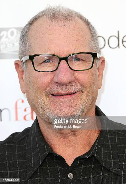 Actor Ed O'Neill attends the ATAS Screening of the Modern Family Season Finale American Skyper at the Fox Studio Lot on May 18 2015 in Century City...