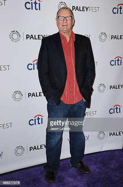Actor Ed O'Neill attends the Modern Family event at the 32nd annual PaleyFest at Dolby Theatre on March 14 2015 in Hollywood California