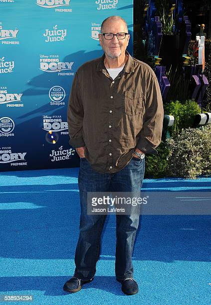 Actor Ed O'Neill attends the premiere of Finding Dory at the El Capitan Theatre on June 8 2016 in Hollywood California