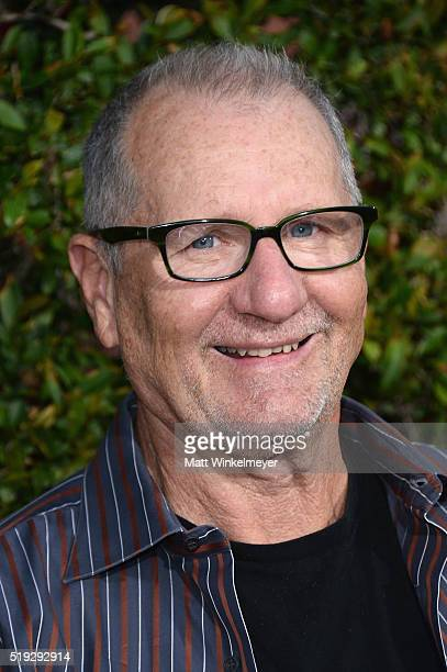 Actor Ed O'Neill attends Universal Studios' Wizarding World of Harry Potter Opening at Universal Studios Hollywood on April 5 2016 in Universal City...
