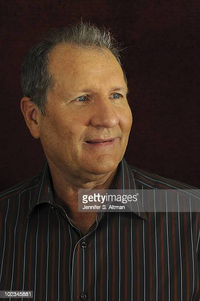 Actor Ed O'Neill is photographed for the Los Angeles Times